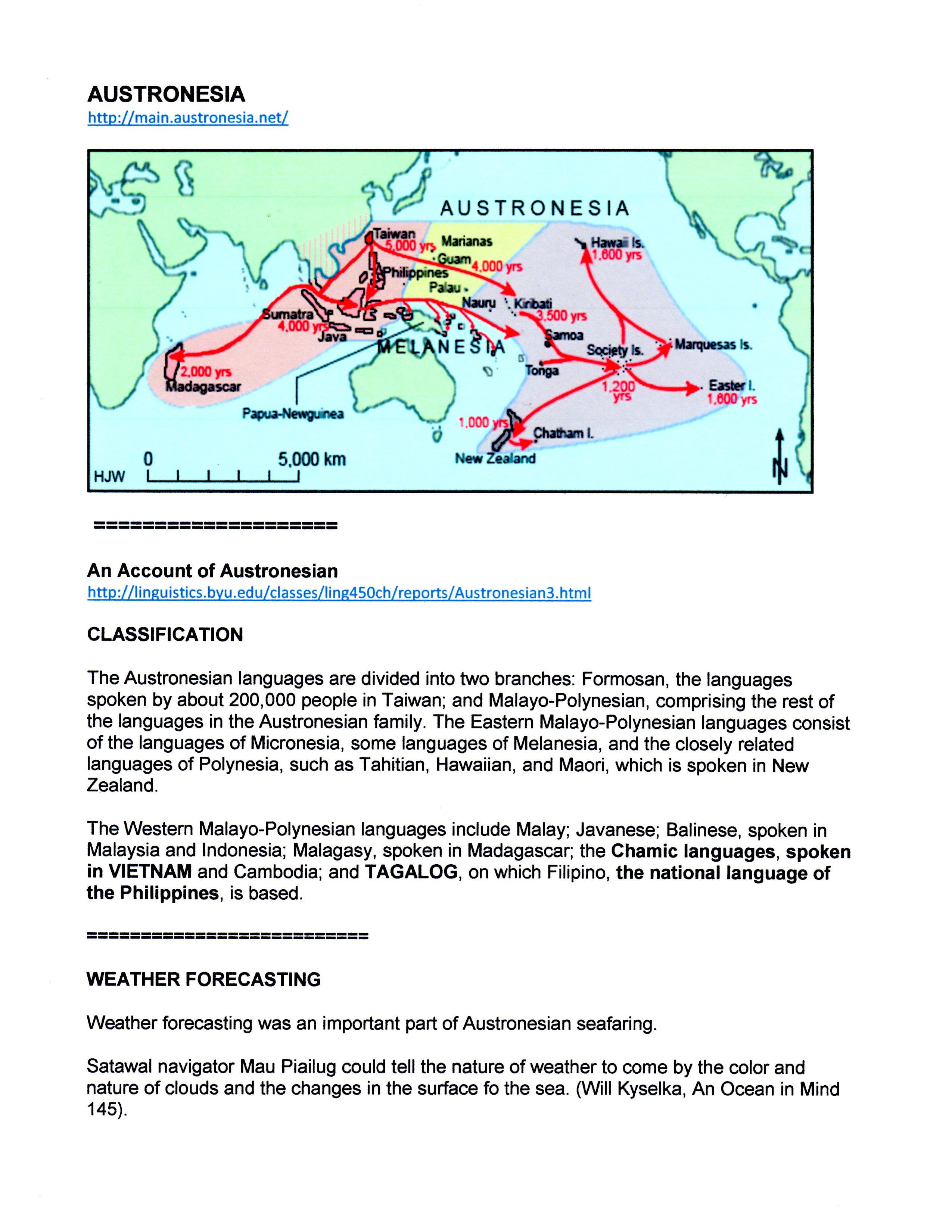 Blog Austronesia p1