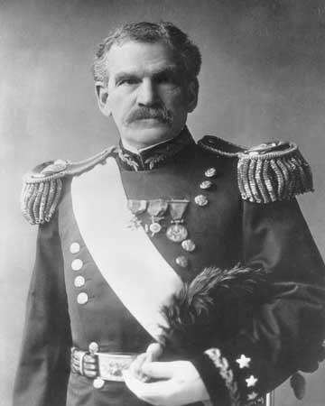 Maj. Gen. Adna R. Chaffee