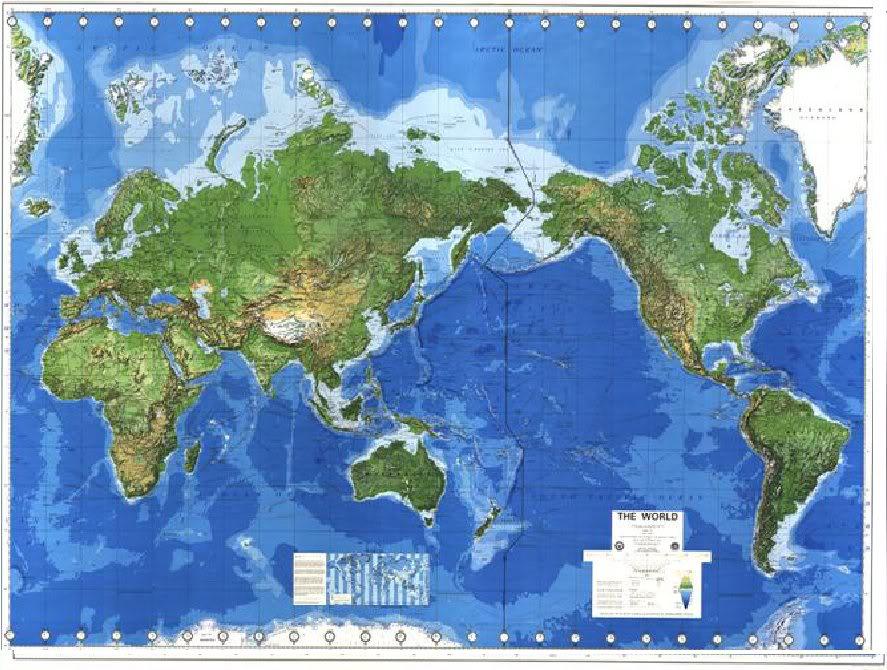 Lemuria  Atlantis on Ancient World Maps Austronesian Language